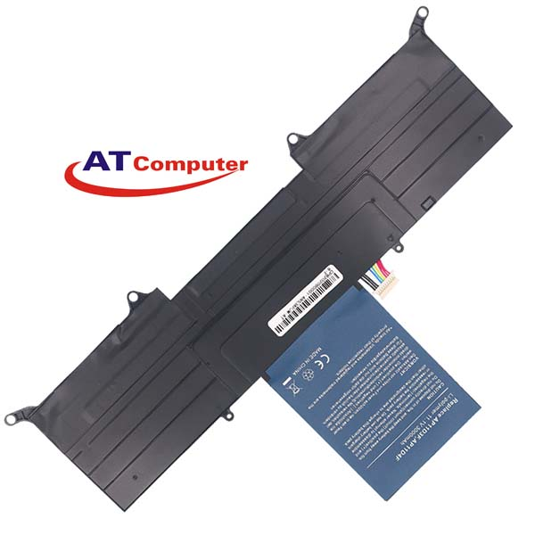 PIN ACER Aspire S3 Ultrabook. 6Cell, Oem, Part: AP11D3F, AP11D4F, 3ICP5/65/BB, 3ICP5/67/90