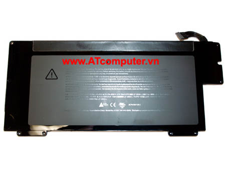 PIN MacBook A1245, MacBook Air Slim 13. 6Cell, Oem, Part: A1245, A1237, 661-4587, A1304