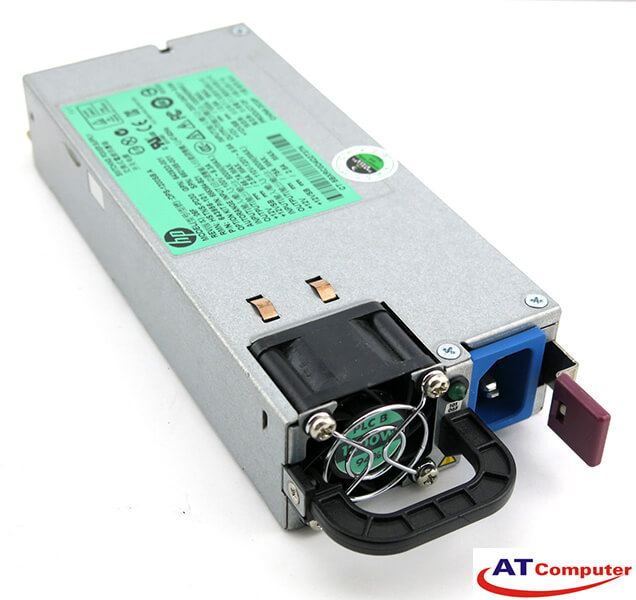 HP 1500W Power Supply Hot Plug , For HP Proliant DL580 G8