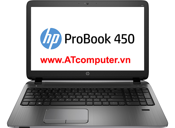 HP ProBook 450 G2, i5-4210M, 4G, 320Gb, 15.6, WF, WC, 6cell
