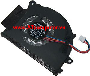 FAN CPU TOSHIBA Satellite U925T Series. Part: P000564000, G61C00016210, NFB60A05H-002