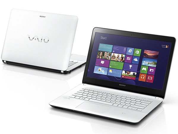 Sony vaio SVF14, i5-4200U, 4G, 500G,  15.6 LED, WF, WC, VGA GT 740M 2GB