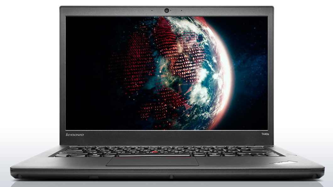 Lenovo Thinkpad T440s, i5-4300U, 4G, HDD 500Gb, 14.0LED, WF, WC, 6cell