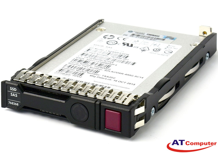 HP 960GB SSD SAS 12G SFF 2.5. Part: 872390-B21