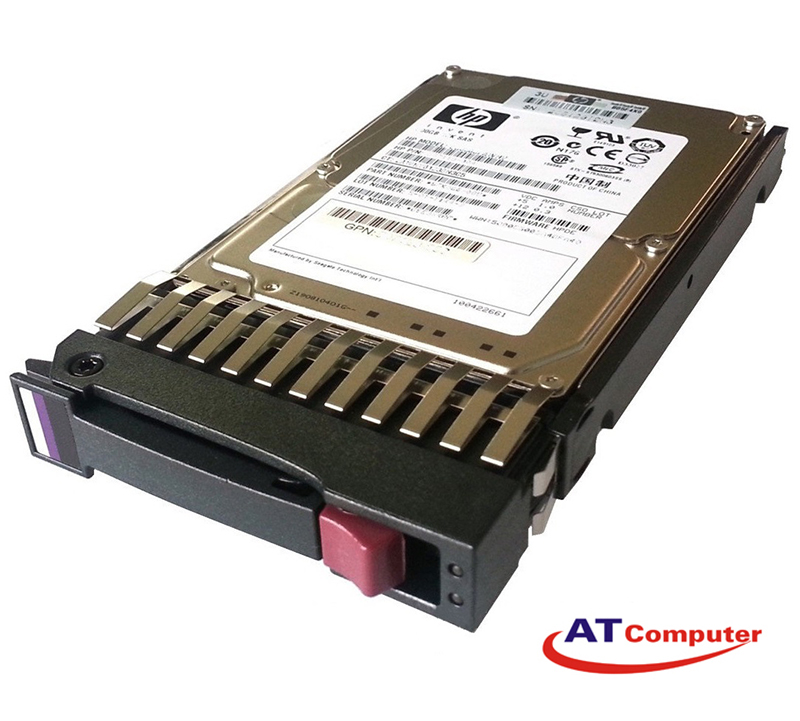 HP 2.4TB SAS 12G 10K SFF 2.5. Part: 881457-B21