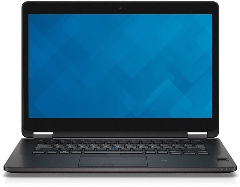 Dell Latitude E7470, i5-6300U, 8GB, SSD256GB, 14.0FHD
