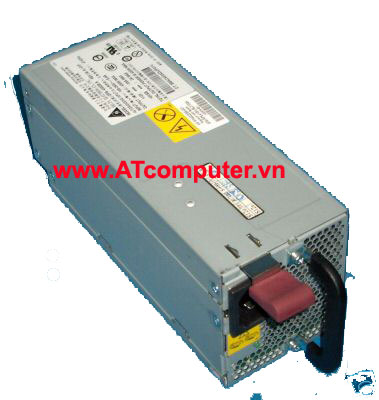 HP 430W Power Supply Hot plug, For HP Proliant ML310 G4 , ML310 G5, Part: 432479-001, 432055-001